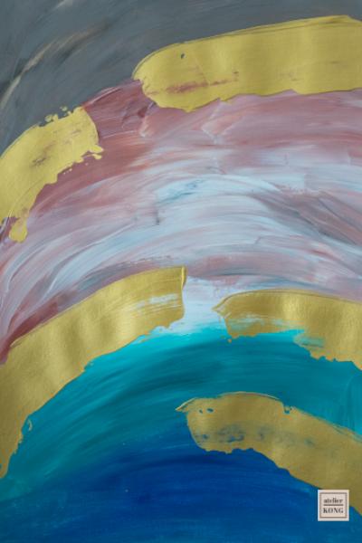atelier-KONG-abstract-artist-affordable-art-prints-kintsugi-gold-blue-green-brown