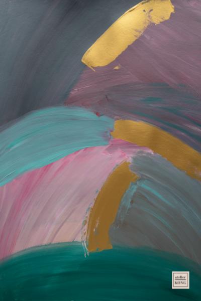atelier-KONG-abstract-artist-affordable-art-prints-Pastel-Pinks-Grey-Emerald-Gold-Kintsugi